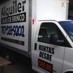 Truck Casas de Brinco Bayamon