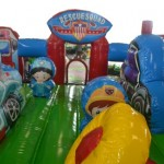 Toddler - Rescue Squad - 12