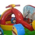 Toddler - Rescue Squad - 8