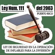 Ley 111 del 2003